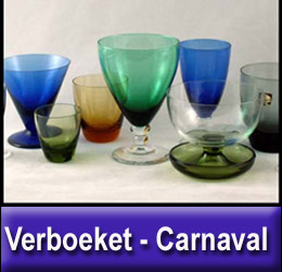 Our selection of Verboeket's Carnaval for Sale