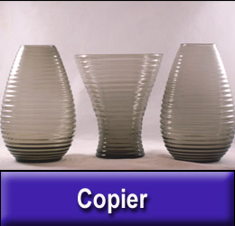 Our selection of Copier's glass for Sale
