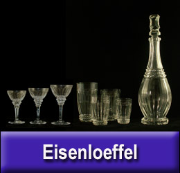 Our selection of Eisenloeffel for sale