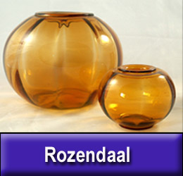 Our selection of Rozendaal's glass for Sale